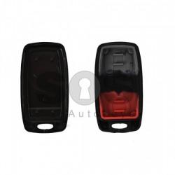 Кутийка за ключ (дистанционно) за Mazda с 2+1 бутона - MA24R