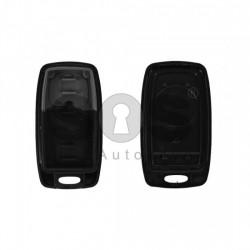 Кутийка за ключ (дистанционно) за Mazda с 2 бутона - MA24R