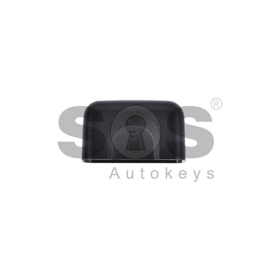 Кутийка за ключ (смарт - предна част) за Nissan Micra / Qashqai