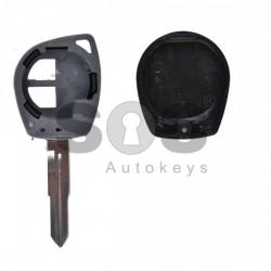 Кутийка за ключ (стандартен) за Suzuki с 2 бутона