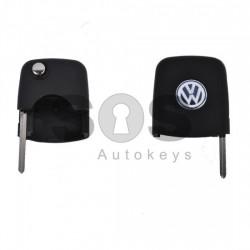 Сгъваем авариен ключ за VW - HU 66 - Накрайник М02