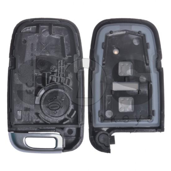 Кутийка за ключ (смарт) за Hyundai с 2 бутона HY22