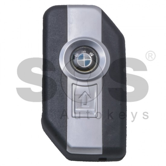 Кутийка за ключ за мотор BMW R1200GS & K1600GTL с 1 бутон