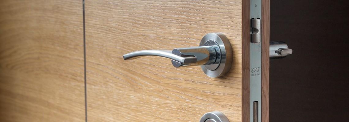 Важна информация при избора на брава за врата