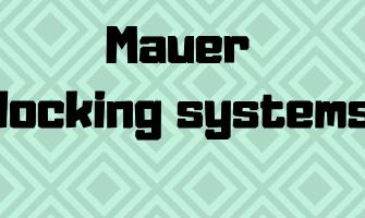 SOS Mauer патентовани профили
