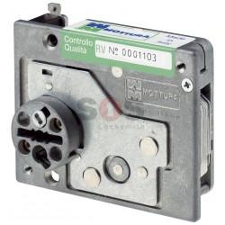 Прекодираща кутия REPLAY за брави Mottura - серии 52.J*** / 54.J*** Model: 91.064