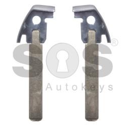 Оригинален накрайник (перо) за смарт ключ за PSA Peugeot Citroen HU83
