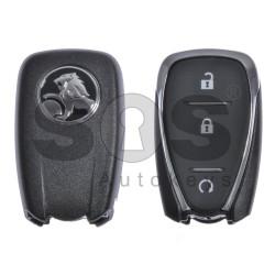 Смарт ключ за Holden с 2+1 бутона 433MHz HITAG2/ID46