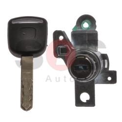 Ключалка за врата за Honda