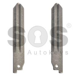 Накрайник (перо) за стандартен ключ за коли Nissan / Infiniti NSN 14