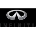 Ключове за коли Infiniti