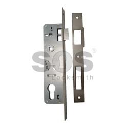 Брава за алуминиева или PVC дограма DAF KiLiT - 30 mm