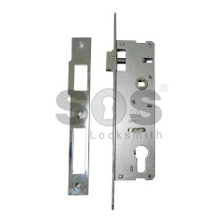 Брава за алуминиева или PVC дограма DAF KiLiT - 35 mm
