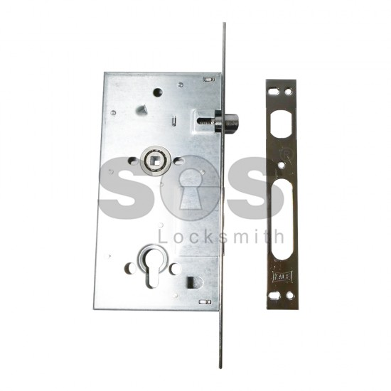 Основни секретни брави за патрон Kale Kilit - 45 мм