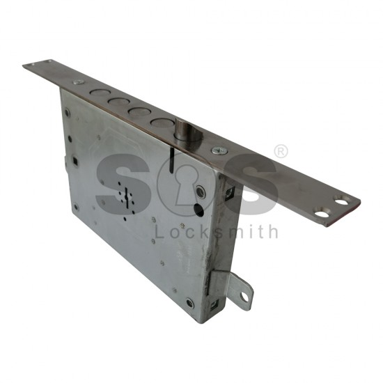 Основна касова брава за врата MOIA - голяма
