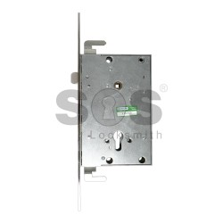 Основна брава за патрон MOTTURA със средна перка