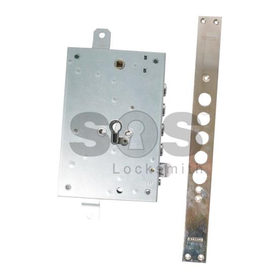 Основни секретни брави за патрон със зъбно колело MOTTURA