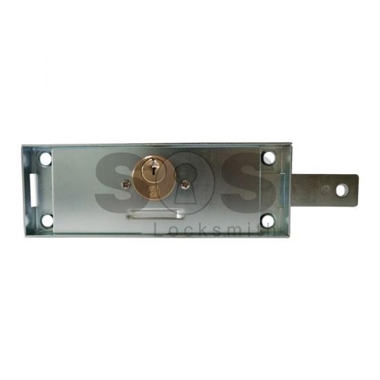 Прекодираща касета SECUREMME