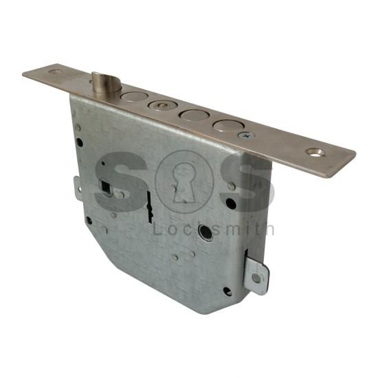 Основна касова брава за врата CISA - малка