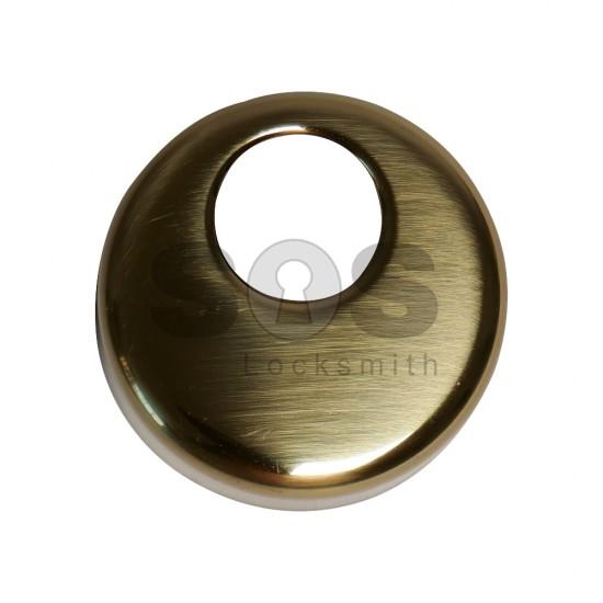 Златна бронировка за врата SECUREMME