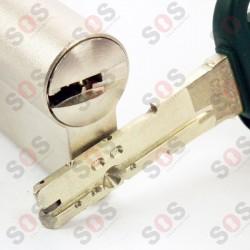 Патрон за врата с висока секретност MOTTURA C29 31/51