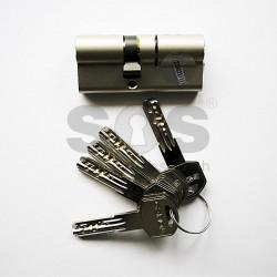 Патрон за врата с 5 ключа Gerda LK M4