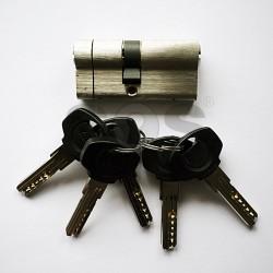 Секретен патрон за врата с 5 ключа YALE 1500+