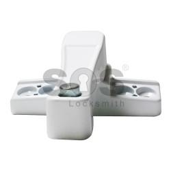 Райбер за алуминиева дограма с копче