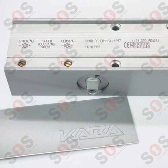 Автомат за  вътрешни и външни врати KABA DC.S610