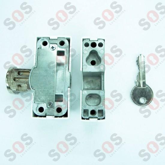 Допълнителна защита за алуминиева дограма