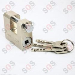 Катинар с 3 ключа GERDA KSWT 50