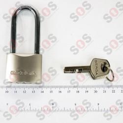 Удължен катинар за врата GERDA S40H60