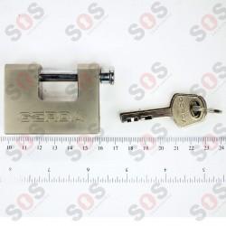 Катинар с 3 ключа GERDA KSWT 70