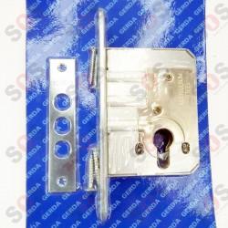 Допълнителна брава GERDA ZW 550