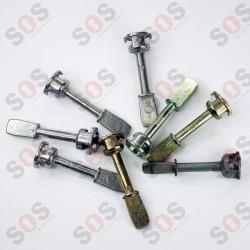 Накрайник за автоключалка за VAG 44 мм.